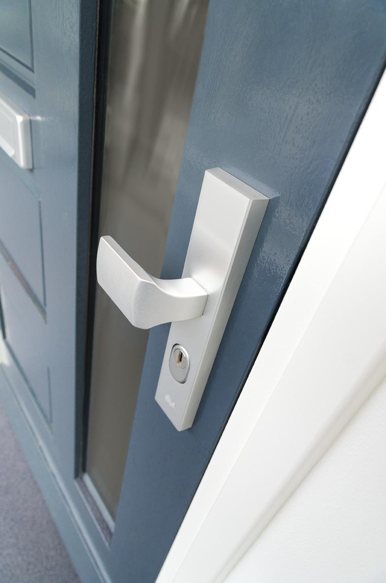 Binnen- en buitendeur accessoires