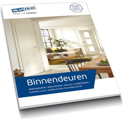 Binnendeuren Brochure - Catalogus