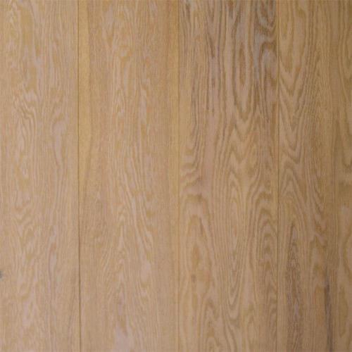Eikenhouten vloer Rustiek Wit