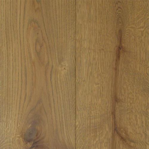Eikenhouten vloer Stirling